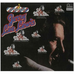 Lewis Jerry Lee – Attention!|1973 Fontana Club Edition 66028