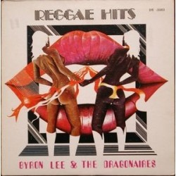 Lee Byron  & The Dragonaires ‎– Reggae Hits|1978     Dynamic Sounds ‎– DY 3383