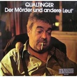 Qualtinger Helmut – Der Mörder Und Andere Leut'|1975    Preiser Records – SPR 3251