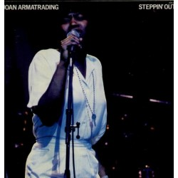 Armatrading ‎Joan – Steppin' Out|1979 A&M Records 394 789-1