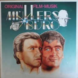 Various – Müllers Büro (Original Film-Musik) 1986     Lemon Records (Zitronenklang) – 228 003