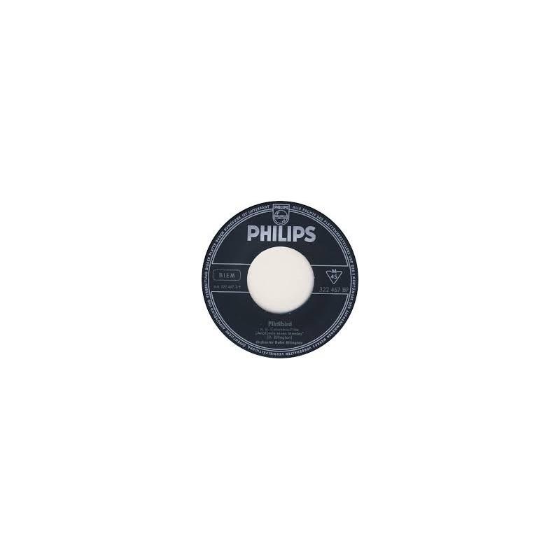 Ellington Duke Orchester Anatomy Of A Murder Philips322 467 Bf Single