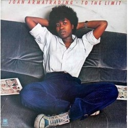 Armatrading Joan ‎– To The Limit|1978 A&M Records AMLH 64732