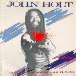 Holt ‎John – Everytime|1992    Gong Sounds Records ‎– GS-70030