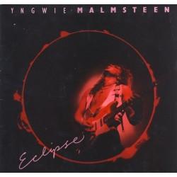 Malmsteen Yngwie – Eclipse 1990 Polydor – 843 361-1