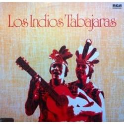 Los Indios Tabajaras – Same|1975 RCA Camden – 26.28112-1