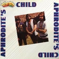 Aphrodite's Child – Aphrodite's Child|1982  Super Star – SU-1032