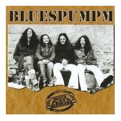 Bluespumpm ‎– Bluespumpm|1979   Soundbird ‎– HS-999