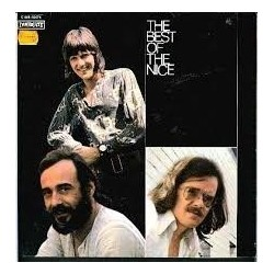 Nice ‎The – The Best Of |1970 Immediate 1C 048-90 674