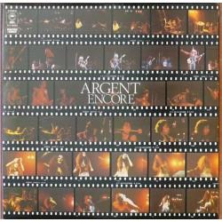 Argent – Encore|1974  EPC 88083  2LP