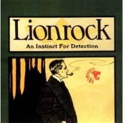 Lionrock – An Instinct For Detection 1996     Deconstruction – 74321342811-3 LP