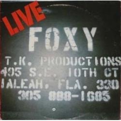 Foxy – Live|1980
