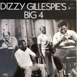 Gillespie's Dizzy Big 4 – Dizzy Gillespie's Big 4|2006    Analogue Productions – APJ 024-SEALED!!!