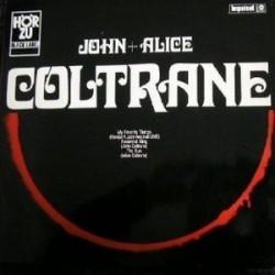 Coltrane John + Alice – John + Alice Coltrane|1970     Hör Zu Black Label – SHZE 906 BL
