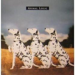 Animal Logic – Animal Logic|1989  Virgin – 209 928