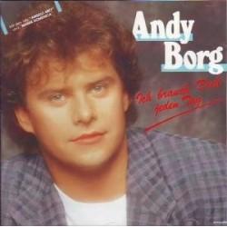 Borg Andy – Ich Brauch' Dich Jeden Tag|1987 Club Edition 15255
