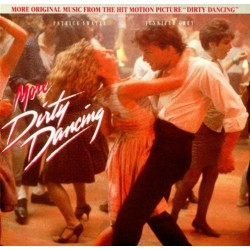 Various ‎– More Dirty Dancing|1988 RCA ‎– BL 86965
