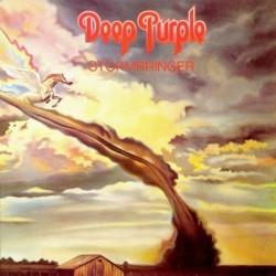 Deep Purple – Stormbringer|1974    Warner Bros PR 2832