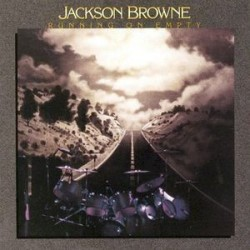 Browne Jackson ‎– Running On Empty|1977 Asylum Records AS 53 070