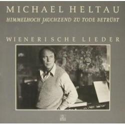 Michael Heltau – Wienerische Lieder &8211 Himmelhoch Jauchzend&8230|1979  Ariola 200 850
