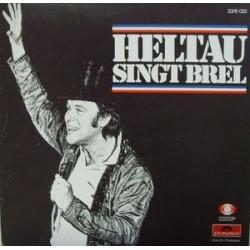 Heltau Michael– Heltau Singt Brel|1975  Polydor2376 022