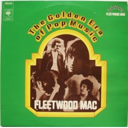 Fleetwood Mac ‎– The Golden Era Of Pop Music|1972     	CBS	S 68212