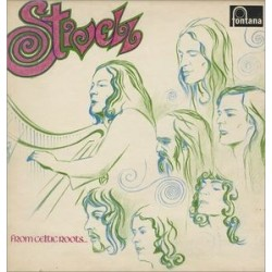 Stivell Alan-From Celtic Roots...|1973    Fontana ‎– 6325 304