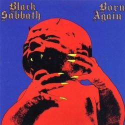 Black Sabbath – Born Again 1983 Vertigo – 814 271-1
