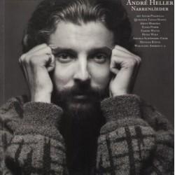 Heller André – Narrenlieder|1985  825 689-1