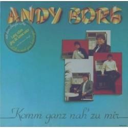 Borg Andy – Komm Ganz Nah' Zu Mir|1985 1C 066-15 6018 1