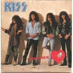 Kiss – Hide Your Heart|1989    Vertigo – KISSX 10-Maxisingle