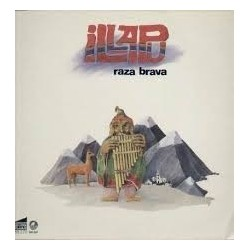 Illapu – Raza Brava|1979 Dicap – 88 270