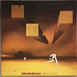 Schulze Klaus – Blackdance|1974   Caroline – CA 2003