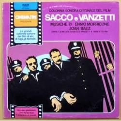 Morricone Ennio – Sacco E Vanzetti (Colonna Sonora Originale Del Film)|1979     RCA – NL 33206