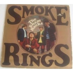Shamrocks The  ‎– Smoke Rings|1966   Polydor ‎– 623 015