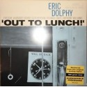 Dolphy Eric ‎– Out To Lunch!|1966