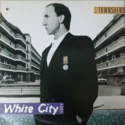 Townshend Pete – White City (A Novel)|1985 ATCO Records – 252 392-1