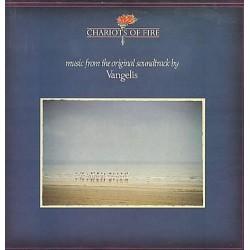 Vangelis – Chariots Of Fire|1981 Polydor – 2383 602