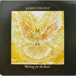 Vincent James ‎– Waiting For The Rain|1978 Caribou Records ‎– CRB 82639