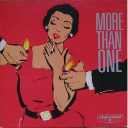 Various ‎– More Than One|1985   Sing Sang Records ‎– SiSa 0001