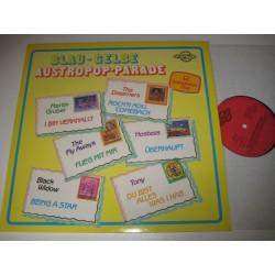 Various- Blau Gelbe Austropop Parade|1987 831 742-1