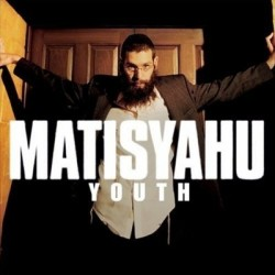 Matisyahu ‎– Youth|2006 Epic ‎– 82796 97695 1 2-LP, Limited Edition