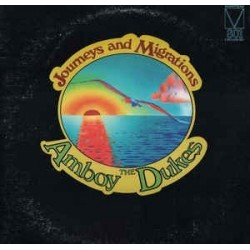 Amboy Dukes The – Journeys And Migrations|1973    Mainstream Records – MRL 801-D/1-2