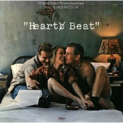 Nitzsche Jack ‎– Heart Beat (Original Motion Picture Soundtrack)|1980 Capitol Records ‎– SOO 12029