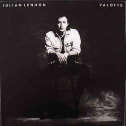 Lennon Julian-Valotte Джулиан Леннон – Валотт|1984/1987 С60 25595 002 USSR