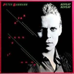 Baumann Peter – Repeat Repeat|1981     Virgin – 204 014