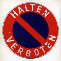 Sellner Reinhart – Halten Verboten &8211 Lieder Für Zeitgenossen|1979 Extraplatte – 5