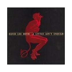 Roth David Lee – A Little Ain't Enough 1991 Warner 7599-26477-1