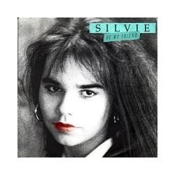 Silvie-be my Friend|1988 Philips 836 360-1