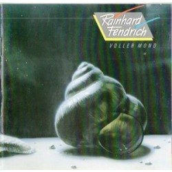 Fendrich Ariola208 873– Voller Mond|1988   Ariola 208 873